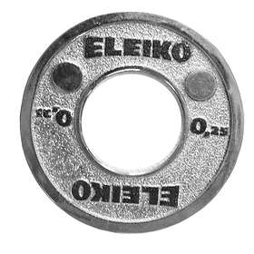 Eleiko IPF Powerlifting Competition Disc 0,25kg