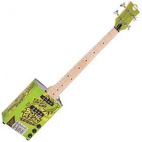 Bohemian Guitars Hot Sauce Bass