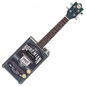 Bohemian Guitars Moonshine Ukulele