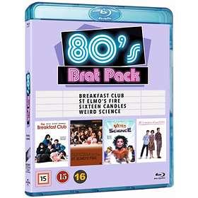 80's Brat Pack