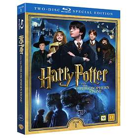 Harry Potter and the Philosopher's Stone - Special Edition