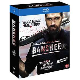Banshee - The Complete Series
