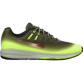 Nike Air Zoom Structure 20 Shield (Homme)