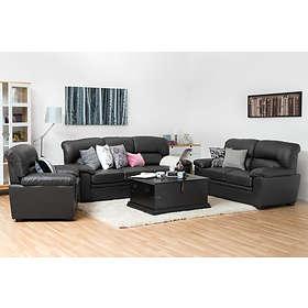Furniturebox Sigge (3-sits + Fåtölj)
