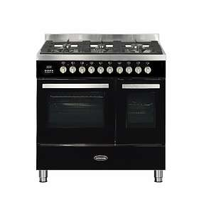 Britannia Stanza 90 Twin Dual Fuel Black