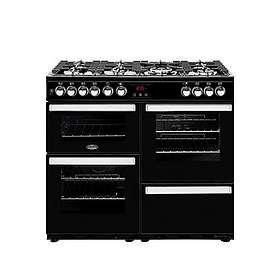 Belling Cookcentre 100DF (Black)