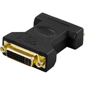 Deltaco DVI-I Dual Link  F-F Adapter