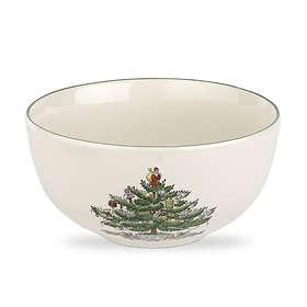 Spode Christmas Tree Fruktskål Ø140mm
