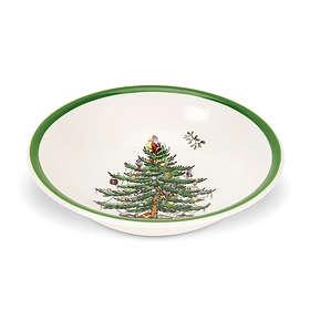 Spode Christmas Tree Skål Ø150mm