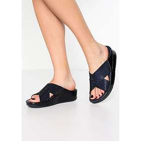 d228dc2cc329 Find the best price on FitFlop Crystall Slide (Women s)