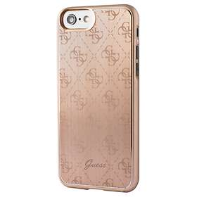 Guess Metallic Case 4G for iPhone 7/8