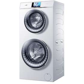 Haier Duo HW120-B1558 (White)