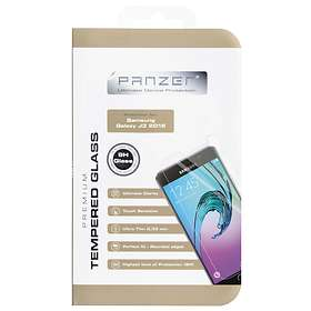 Panzer Tempered Glass Screen Protector for Samsung Galaxy J3