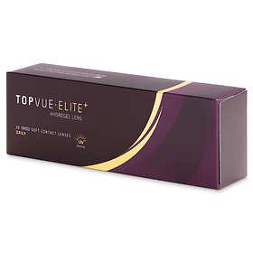 TopVue Elite Hydrogel Lens (30-pack)