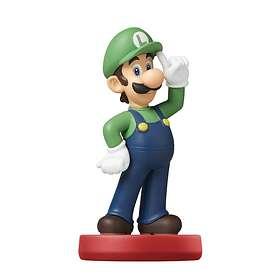 Nintendo Amiibo - Luigi - Super Mario Series