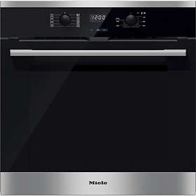 Miele H 2566 BP (Stainless Steel)