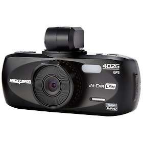 Nextbase In-Car Cam 402G Professional