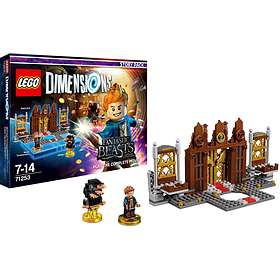LEGO Dimensions 71253 Fantastic Beasts Story Pack