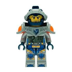 LEGO Nexo Knight Clay
