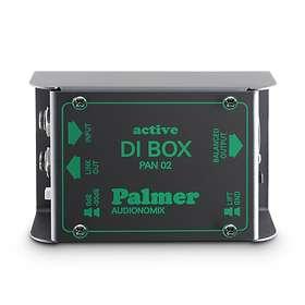 Palmer Musical Instruments Tools PAN 02