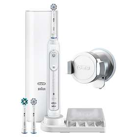 Oral-B Genius 8100 CrossAction