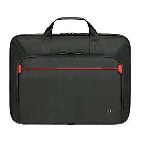 "Mobilis Executive 2 One Clamshell Briefcase 18"""