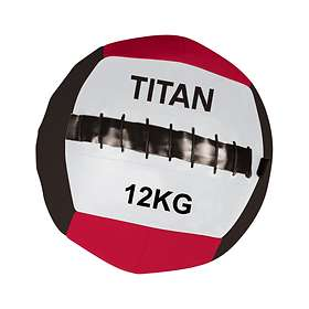 Titan Fitness Wall Ball 12kg