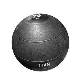 Titan Fitness Slam Ball 20kg