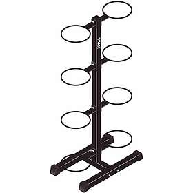 Titan Fitness Wall/slammer Ball Rack