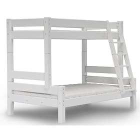 Furniturebox Fööniks Familjesäng 120x200cm