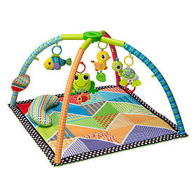 Infantino Pond Pals Twist & Fold