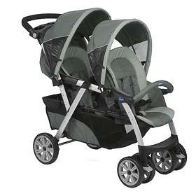Chicco Cortina Together (Poussette Double)