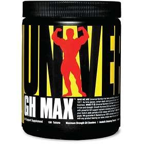 Universal Nutrition GH MAX 180 Kapslar