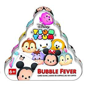 Tsum Tsum: Bubble Fever