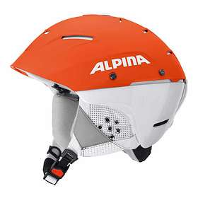Find The Best Price On Alpina Sports Cheos SL Ski Helmets - Alpina helmets