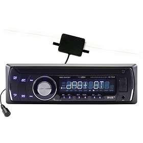 hekte dual antenner CB radio