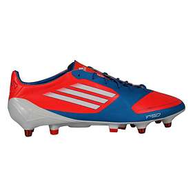 pretty nice a293a 32fb0 Find the best price on Adidas Adizero F50 XTRX SG 2012 (Men s)   Compare  deals on PriceSpy UK