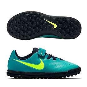 df4cce7ce1fcc Find the best price on Nike Magista Ola II Velcro TF (Jr)