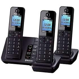 Panasonic KX-TGH263