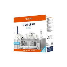 Telldus Start-Up Kit Basic (312637)