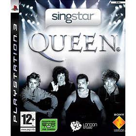 SingStar: Queen (PS3)