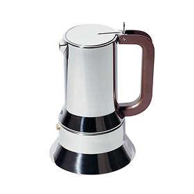 Alessi Espresso Coffee Maker 9 Kopper