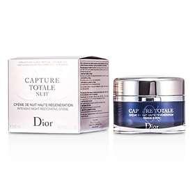 Dior Capture Totale Intensive Night Restorative Cream 60ml
