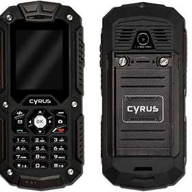 Cyrus Technology CM6