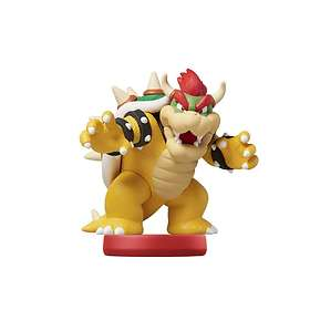 Nintendo Amiibo - Bowser - Super Mario Series