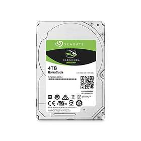 Seagate Barracuda ST4000LM024 128Mo 4To