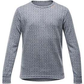 Devold Islender LS Shirt (Jr)