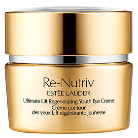 Estee Lauder Re-Nutriv Ultimate Lift Regenerating Youth Eye Cream 15ml