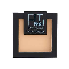Maybelline Fit Me Matte Poreless Powder 9g