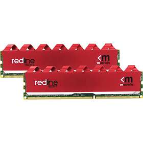 Mushkin Redline FrostByte G3 DDR4 3200MHz 2x8GB (MRA4U320LLLM8GX2)